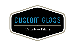 Custom Glass window film
