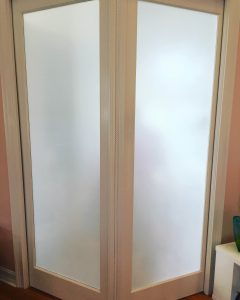frost window film